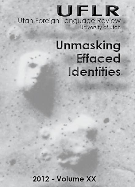 UFLRXX Unmasking Effaced Identities
